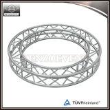 Потолка ферменной конструкции освещения ферменной конструкции круга Semi ферменная конструкция крыши алюминиевой круглая