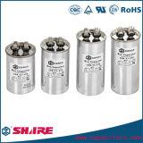 Condensadores de Condicionamento de Ar, Condensador de Corrida de Motor para Ar Condicionado
