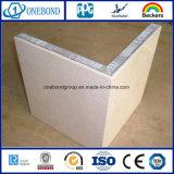 建築材料の石の浴室のためのアルミニウム蜜蜂の巣のパネル