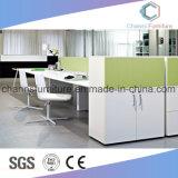 Moderner hölzerner Möbel-Büro-Schreibtisch-Arbeitsplatz