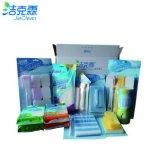 Jieclean Brand Produits de nettoyage Boîte cadeau Boîtes de rangement Pinceau de nettoyage
