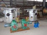 250kg Smeltende Oven van de Inductie van de capaciteit de Kleine