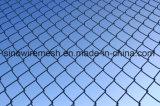 Malla de alambre Enlace de cadena de suministro Privacidad temporal Jardín de metal valla