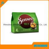 Sac d'empaquetage en plastique de stratifié de catégorie comestible pour les noix et le café