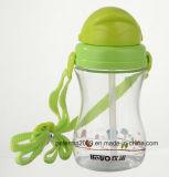 350 мл новый продукт школьного спорта бутылка воды для детей и детей, красивая бутылка воды