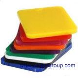 透過プレキシガラスシートかアクリルシートまたは広告板かすべての種類ボックスに使用するべきPSシート