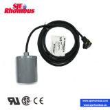 Поплавковый выключатель UL Pumpmaster привязанный тарифом для управления насоса до 13A