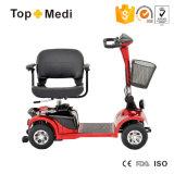 電気移動性のスクーターを折る年配の障害がある安い価格