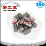 M1445r M1445L a cimenté des extrémités d'exploitation de carbure de tungstène