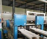 Machine à grande vitesse de fabrication de papier de serviette d'impression