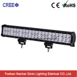Unterer Montierung 126W 22inch CREE LED heller Stab (GT3400-126W)