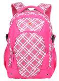 패턴 폴리에스테 직물 학교 교정 옥외 운동 Trvael 책가방