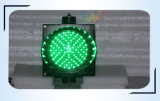 LED Fabricant 200mm Rouge Vert Mixed Color Traffic Lamp