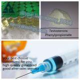 Esteroides Hormoen Raw Phenylpropionate prueba de polvo para el crecimiento muscular