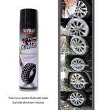 Espuma de Car Wash Limpiador spray de la rueda de renovación de neumáticos