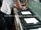 Máquina Handheld conveniente do travamento de parafuso com auto alimentador