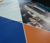 Alta Resolución al aire libre lateral doble impresión Banner de vinilo (SS-VB110)