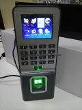 指紋のZkteco F18のアクセス制御