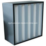 Form-Vor-HEPA Luftfilter