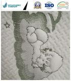 Los niños un colchón de tejidos de algodón y clip
