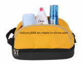 Resistente al agua de lavado de promoción de la belleza de viaje neceser de cosméticos de Almacenamiento (CY3687)