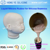 Medical Grade Life Casting Silicon Rubber for Sex Dolls