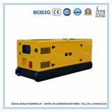insieme di generazione elettrico diesel silenzioso di 20kVA 16kw