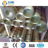Tubo C95900 C95400 aleación de cobre Brozne