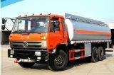 6X4 de Vrachtwagen van de Tanker van de Brandstof 18000L-25000L Dongfeng