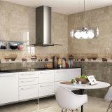 300x800mm Matt interior rústico de cerámica esmaltada baldosas de pared de cocina