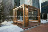 바디 건물 2단 평행봉의 옥외 오락 장비