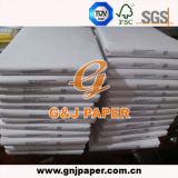 Mg White sulfito papel de embalaje para envolver comida rápida