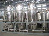 Ionenaustauschstoff des Natrium10t/h für industrielles Trinkwasser