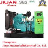 Gerador de Guangzhou para preço de venda 80kw 100kVA gerador diesel de potência eléctrica silenciosa