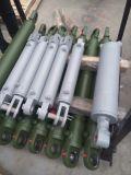 A utilização de máquinas agrícolas soldada do cilindro do Óleo Hidráulico