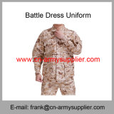 군 직물 군 비옷 군 스웨터 Bdu 전투 드레스 유니폼