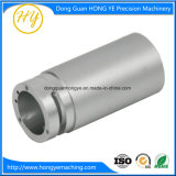 Различные типы плакировки части точности CNC подвергая механической обработке сделанной в Китае