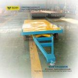 Prodotti siderurgici pesanti Using il rimorchio di trasferimento del bagaglio