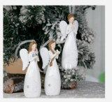De Giften van Kerstmis van het Beeldje van de fee voor de Decoratie van het Huis en van de Tuin