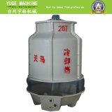 Industrieller Wasserkühlung-Aufsatz für gurrendes Wasser