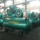 Компрессор воздуха двойным управлением KAH-30 12.5Bar 88CFM промышленный