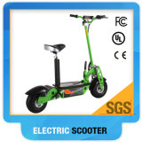 Scooter eléctrico Turbo Motor de 1000W Mini Pocket Bike