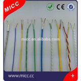 Micc тип сели на мель таблицей расцветки, котор k провод IEC термопары