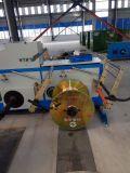 /Twisting 기계를 다발로 만들거나 좌초시키는 주석으로 입힌 구리 철사