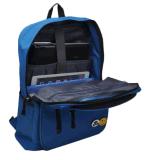 Sac de sac à dos d'ordinateur portatif de sac d'élève, sac Yf-Pb1601 de sac à dos d'épaule d'ordinateur