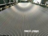 Riga idraulica senza giunte tubazione dell'acciaio inossidabile di precisione S31603