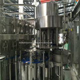 Beste Preis-Sodawasser-Abfüllanlage-Sodawasser-Füllmaschine