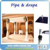2017 das populärste Hochzeits-Rohr und drapieren Rohr und drapieren Systeme