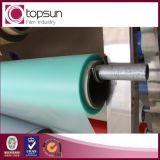 Film transparent coloré de PVC pour le plancher et la décoration