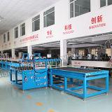 Brosseuse de colle/chaîne de production personnalisées